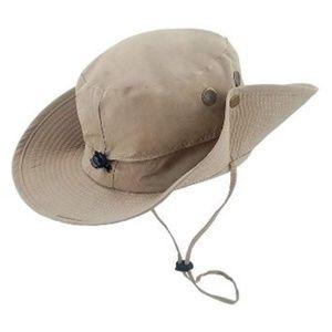 Waterproof Boonie Hat Wide Brim Breathable Hunting